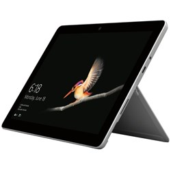Microsoft Surface Go Tablet JST-00007 64GB 4GB Windows 10 Pro
