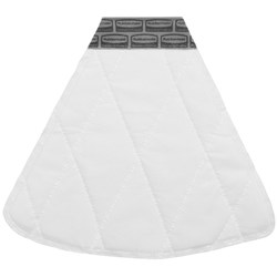 Rubbermaid Spill Mop Pads, Pack of 10