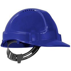 Esko Tuff-Nut Safety Hard Hat Blue