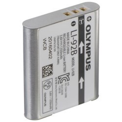 Olympus Li-92B Lithium Battery Rechargeable