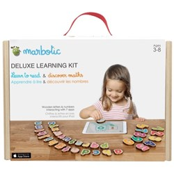 STEAM Marbotic Deluxe Learning Kit