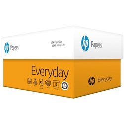 HP A3 80gsm White Everyday Photocopy Paper, Pack of 500