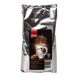 Gregg's Granulated Instant Coffee Vending Refill 500g