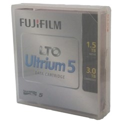 Fujifilm LTO5 Ultrium Data Cartridge Tape 3TB