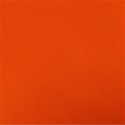Popset A3 80gsm Flame Orange Colour Copy Paper, Pack of 500