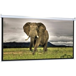 Boyd Visuals SCMP80W Classic Projection Screen 1705w x 1065h