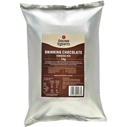 Douwe Egberts Hot Chocolate Vending Refill 1kg