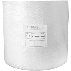 Polybubble Poly Wrap 300mmx30m