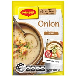 Maggi Instant Soup Mix Onion 32g