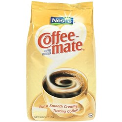 Nestlé Coffee Mate Whitener Vending Refill 1kg