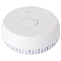 PSL Photoelectric Smoke Alarm 1 Year Battery