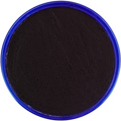 Snazaroo Face Paint 18ml Black