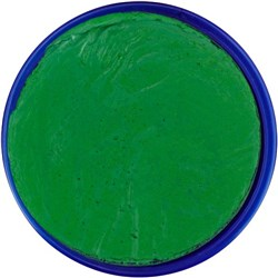 Snazaroo Face Paint 18ml Bright Green