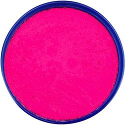 Snazaroo Face Paint 18ml Bright Pink