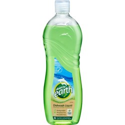 Down to Earth Dishwashing Liquid 850ml