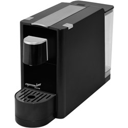 Espressotoria Capino Coffee Capsule Machine Black