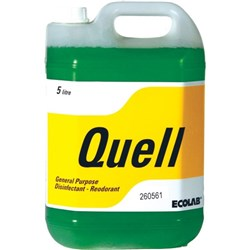 Quell General Purpose Disinfectant 5L