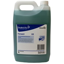 Forward Disinfectant Cleaner 5L