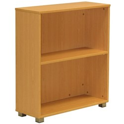 Accord Bookcase 900mm Tawa