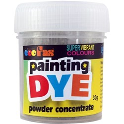 FAS Painting Dye 30g Blue