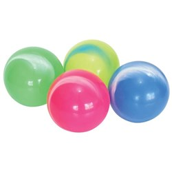 Jazz Ball Small 15cm Assorted Colours