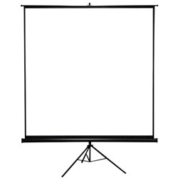 Boyd Visuals Portable Projection Screen 1780 x 1780mm