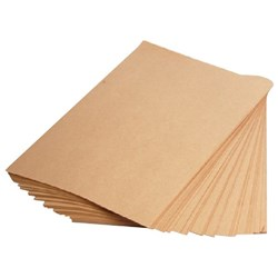 Kraft Paper A1 60gsm Brown, Pack of 250