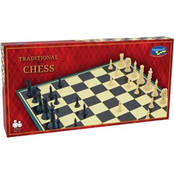 Holdson Classic Chess Set