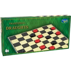 Holdson Classic Draughts Game