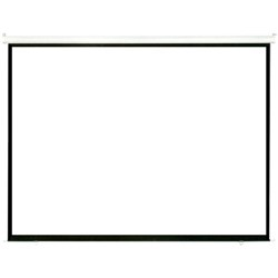 Brateck Projection Screen 100-Inch Self Locking