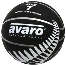 Avaro Basketball Size 7