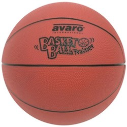 Avaro PVC Basketball Trainer Ball