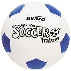 World Cup Soccer Trainer Ball