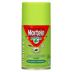 Mortein Naturgard Automatic Indoor Insect Control Refill 154g