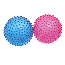 Spikey Playball 20cm Assorted Colours