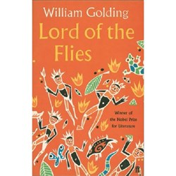 Lord Of The Flies 9780571191475
