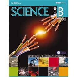 NZ Pathfinder Science Textbook & CD Book B Year 10 9780170950541
