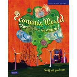 Economic World Textbook 9781442538061