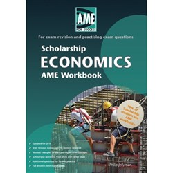 AME Scholarship Economics Workbook 9780947504021