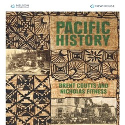 Pacific History 9780170368162