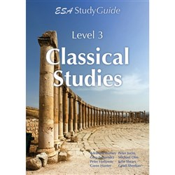 ESA Classical Studies Study Guide Level 3 Year 13 9781927194638