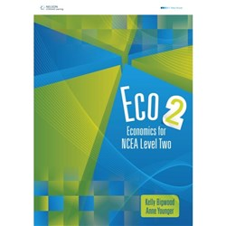 Eco 2 Textbook Level 2 Year 12 9780170215718