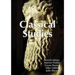 ESA Classical Studies Study Guide Level 2 Year 12 9781927194058