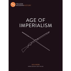 Nelson Modern History Age Of Imperialism 9780170261852