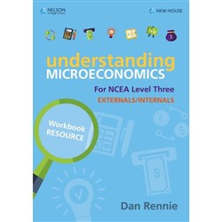 Understanding Microeconomics Level 3 Workbook 9780170438117