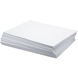 A1 80gsm White Copy Paper, Pack of 500