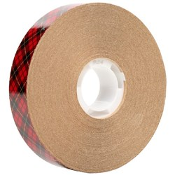 Scotch® 924 ATG Adhesive Transfer Tape 12.7mm x 55m, Carton of 72