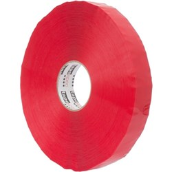 FPAM3 Machine Tape 48mm x 1000m Red (Min.Order Qty 26 + multiples of 6)