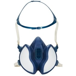 3M 4277 Particulate Respirator For Gas And Vapour