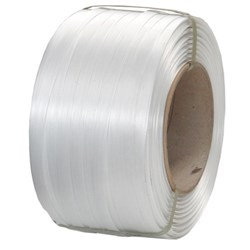 Corded Strapping Polyester 19mmx500m Break 995kg
